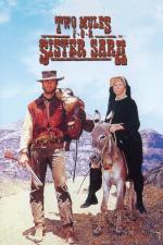 Film Dva mezci pro slečnu Sáru (Two Mules for Sister Sara) 1970 online ke shlédnutí