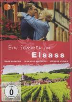 Film Léto v Alsasku (Ein Sommer im Elsass) 2012 online ke shlédnutí