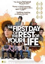Film První den zbytku tvýho života (Le Premier jour du reste de ta vie) 2008 online ke shlédnutí