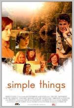 Film Blahodárný venkov (Simple Things) 2007 online ke shlédnutí