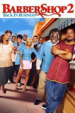 Film Holičství 2 (Barbershop 2: Back in Business) 2004 online ke shlédnutí