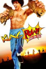 Film Kung prásk: Smrtonosná smrt (Kung Pow: Enter the Fist) 2002 online ke shlédnutí