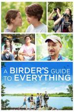 Film Ptačí průvodce pro všechno (A Birder's Guide to Everything) 2013 online ke shlédnutí