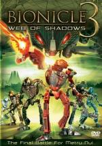 Film Bionicle 3: Pavučina stínů (Bionicle 3: Web of Shadows) 2005 online ke shlédnutí