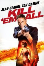 Film Kill'em All (Kill'em All) 2017 online ke shlédnutí