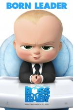 Film Mimi šéf (The Boss Baby) 2017 online ke shlédnutí