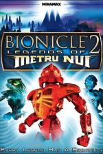 Film Bionicle 2: Legenda Metru Nui (Bionicle 2: Legends of Metru-Nui) 2004 online ke shlédnutí