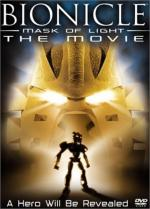 Film Bionicle: Maska světla (Bionicle: Mask of Light) 2003 online ke shlédnutí