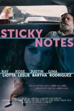 Film Návrat domů (Sticky Notes) 2016 online ke shlédnutí