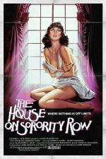 Film Dům milosrdných sester (The House on Sorority Row) 1983 online ke shlédnutí