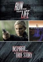 Film Dny a noci s nepřítelem (Run for Your Life) 2014 online ke shlédnutí