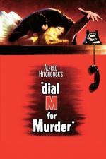 Film Vražda na objednávku (Dial M for Murder) 1954 online ke shlédnutí