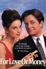 Film Poslíček (For Love or Money) 1993 online ke shlédnutí
