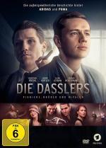 Film Rivalové navždy - bitva o tenisky E2 (Die Dasslers - Pioniere, Brüder und Rivalen E2) 2015 online ke shlédnutí