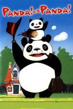 Film Panda a malá panda (Panda kopanda) 1972 online ke shlédnutí