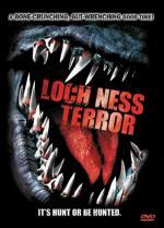 Film Loch-ness teror (Beyond Loch Ness) 2008 online ke shlédnutí