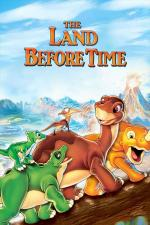 Film Země dinosaurů (The Land Before Time) 1988 online ke shlédnutí