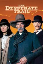 Film Zoufalé pronásledování (The Desperate Trail) 1995 online ke shlédnutí