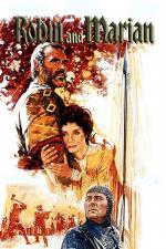 Film Robin a Mariana (Robin and Marian) 1976 online ke shlédnutí