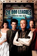 Film 20.000 mil pod mořem (20,000 Leagues Under the Sea) 1997 online ke shlédnutí
