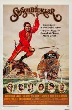 Film Nepřemožitelný bukanýr (Swashbuckler) 1976 online ke shlédnutí