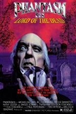Film Phantasm III: Lord of the Dead (Phantasm III: Lord of the Dead) 1994 online ke shlédnutí