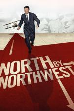 Film Na sever severozápadní linkou (North by Northwest) 1959 online ke shlédnutí
