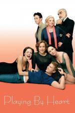 Film Podoby lásky (Playing by Heart) 1998 online ke shlédnutí