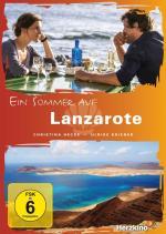 Film Léto na Lanzarote (Ein Sommer auf Lanzarote) 2016 online ke shlédnutí