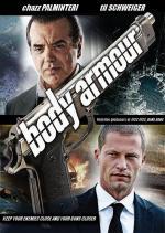 Film Nevyřizené účty (Body Armour) 2007 online ke shlédnutí