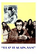 Film Zahraj to znovu, Same (Play It Again, Sam) 1972 online ke shlédnutí