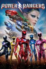 Film Power Rangers: Strážci vesmíru (Power Rangers) 2017 online ke shlédnutí