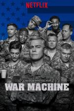 Film War Machine (War Machine) 2017 online ke shlédnutí