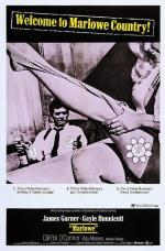 Film Sestřička (Marlowe) 1969 online ke shlédnutí