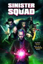 Film Sebevražedný tým (Sinister Squad) 2016 online ke shlédnutí