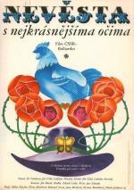 Film Nevěsta s nejkrásnějšíma očima (Godenicata s najkrasivite oči) 1975 online ke shlédnutí