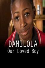 Film Náš milovaný Damilola (Damilola, Our Loved Boy) 2016 online ke shlédnutí