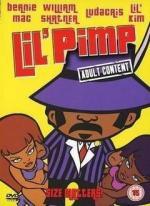 Film Malý pasák (Lil' Pimp) 2005 online ke shlédnutí