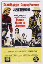 Film Krutá noc (Rough Night in Jericho) 1967 online ke shlédnutí