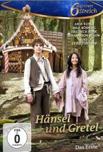 Film Honzíček a Grétička (Hänsel und Gretel) 2012 online ke shlédnutí