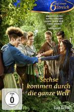 Film Šestka táhne světem (Sechse kommen durch die ganze Welt) 2014 online ke shlédnutí