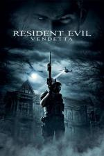 Film Resident Evil: Vendeta (Resident Evil: Vendetta) 2017 online ke shlédnutí