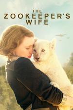 Film Úkryt v zoo (The Zookeeper's Wife) 2017 online ke shlédnutí
