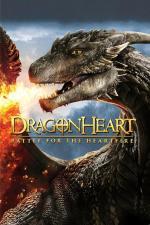 Film Dragonheart: Battle for the Heartfire (Dragonheart: Battle for the Heartfire) 2017 online ke shlédnutí