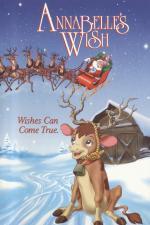 Film Anabela: Vánoční přání (Annabelle's Wish) 1997 online ke shlédnutí