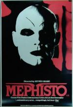 Film Mefisto (Mephisto) 1981 online ke shlédnutí