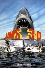 Film Čelisti III (Jaws 3-D) 1983 online ke shlédnutí