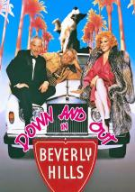 Film Somrák z Beverly Hills (Down and Out in Beverly Hills) 1986 online ke shlédnutí