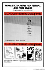 Film Jatka č. 5 (Slaughterhouse - Five) 1972 online ke shlédnutí