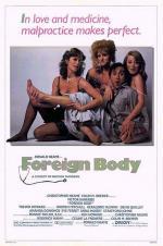 Film Zázračný lékař (Foreign Body) 1986 online ke shlédnutí